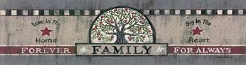 FOREVER FAMILY TREE