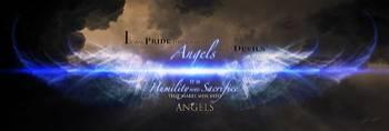 MEN INTO ANGELS