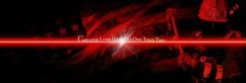 RED LINE FLAG